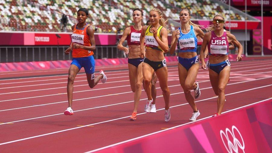 Bảng tổng sắp huy chương Olympic hôm nay 5/8: Chờ đoàn Mỹ bứt phá