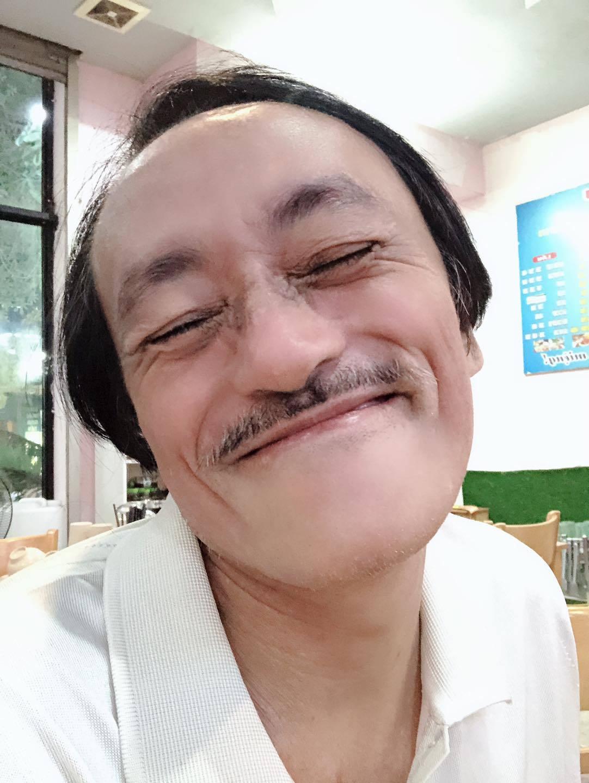 Hình ảnh cuối cùng của nghệ sĩ Giang Còi trước khi qua đời