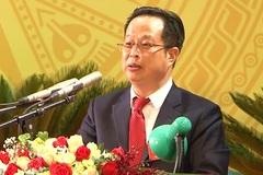 Sở Giáo dục Hà Nội có giám đốc mới