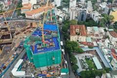 Chung cư giá sốc 800 triệu/m2, biệt thự Hà thành chốt giá trăm tỷ giữa mùa dịch