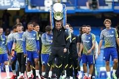 Chelsea bị Tottenham cầm hòa trong ngày khoe cúp vô địch C1