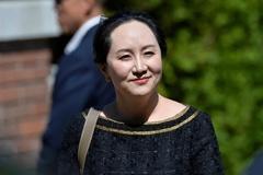 """""""Công chúa Huawei"""" chuẩn bị cho cuộc chiến pháp lý quan trọng"""