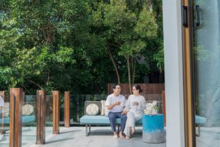 Second home Phú Quốc - tài sản để dành tuổi trung niên