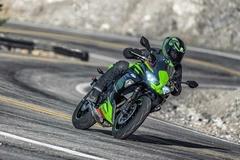 6 mô tô thể thao tốt nhất cho người mới lái