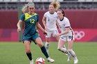 Trực tiếp bóng đá nữ Olympic Mỹ vs Úc: Tranh HCĐ