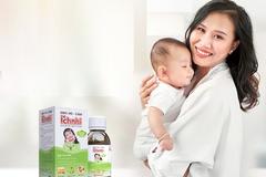 Bảo vệ và chăm sóc trẻ mùa dịch với TPBVSK Siro ho cảm Ích Nhi