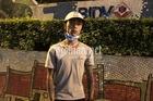 Hà Nội bắt thanh niên tuồn ma túy vào khu cách ly phường Chương Dương