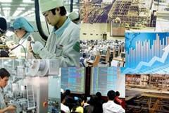 Tăng tốc cơ cấu lại nền kinh tế gắn với đổi mới mô hình tăng trưởng