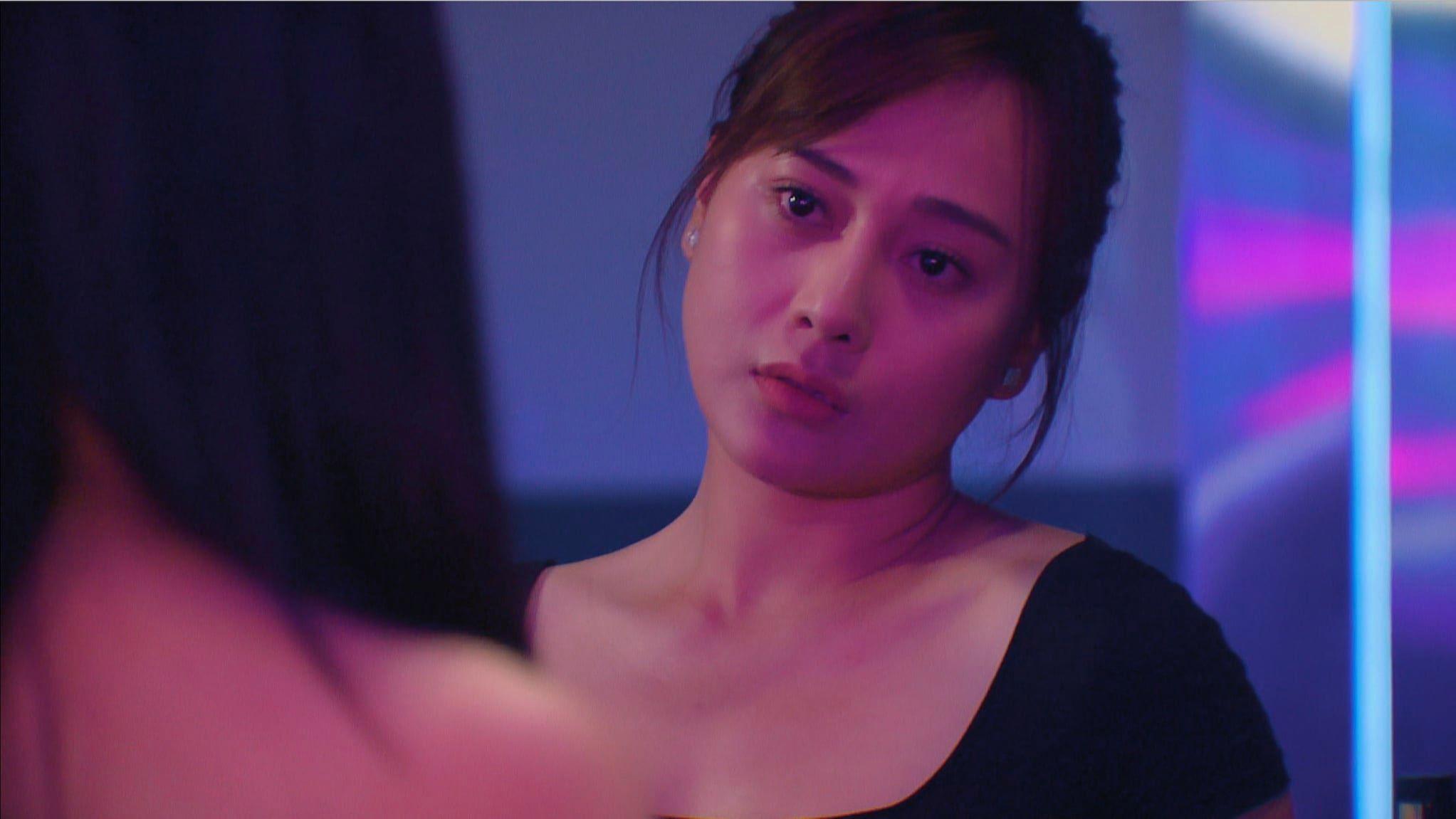 Khán giả hả hê vì gái hư trong 'Hương vị tình thân' bị lột trần