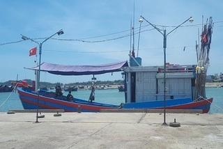 Ba ngư dân tàu cá Quảng Ngãi tử vong chưa rõ nguyên nhân
