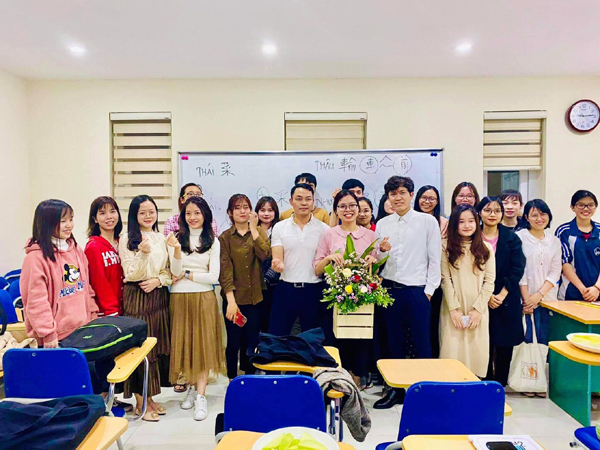 Chàng trai 8x quyết tâm xây hệ sinh thái học tiếng Nhật toàn diện cho người Việt