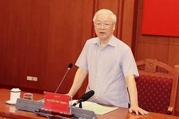 Điều tra, xử nghiêm các sai phạm tại Đồng Nai, Bình Dương, TP.HCM, Khánh Hòa