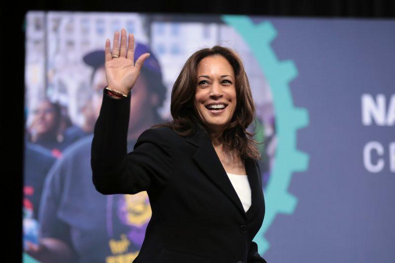 Việt Nam - Mỹ đang thu xếp chuyến thăm của nữ Phó Tổng thống Kamala Harris