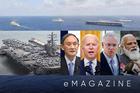 Mỹ với Ấn Độ Dương - Thái Bình Dương: Quyền lực mềm để giải quyết vấn đề