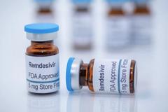 Một triệu liều thuốc Remdesivir điều trị Covid-19 đã về tới TP.HCM