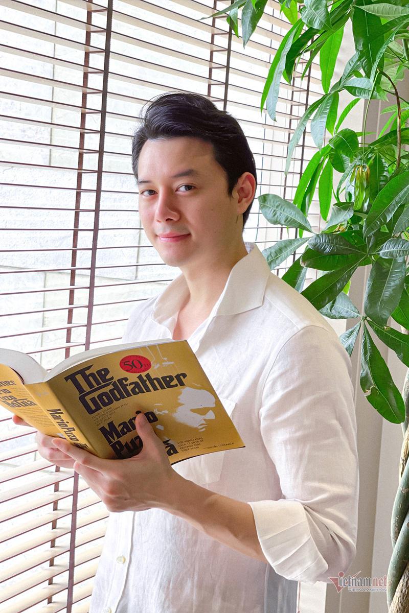 Diễn viên Anh Dũng: Trương Ngọc Ánh có cái tâm rất lương thiện