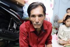 Thương Tín tuổi 65 nghèo khó, không biết tương lai 'đi đâu về đâu'