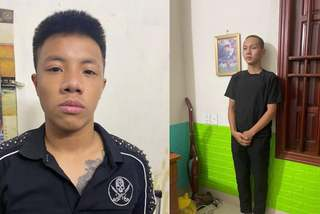 Bắt kẻ cầm đầu nhóm cướp xe máy của công nhân Lê Thị Trâm