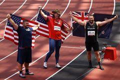 Bảng tổng sắp huy chương Olympic hôm nay 5/8: Đông Nam Á liên tiếp ẵm HC