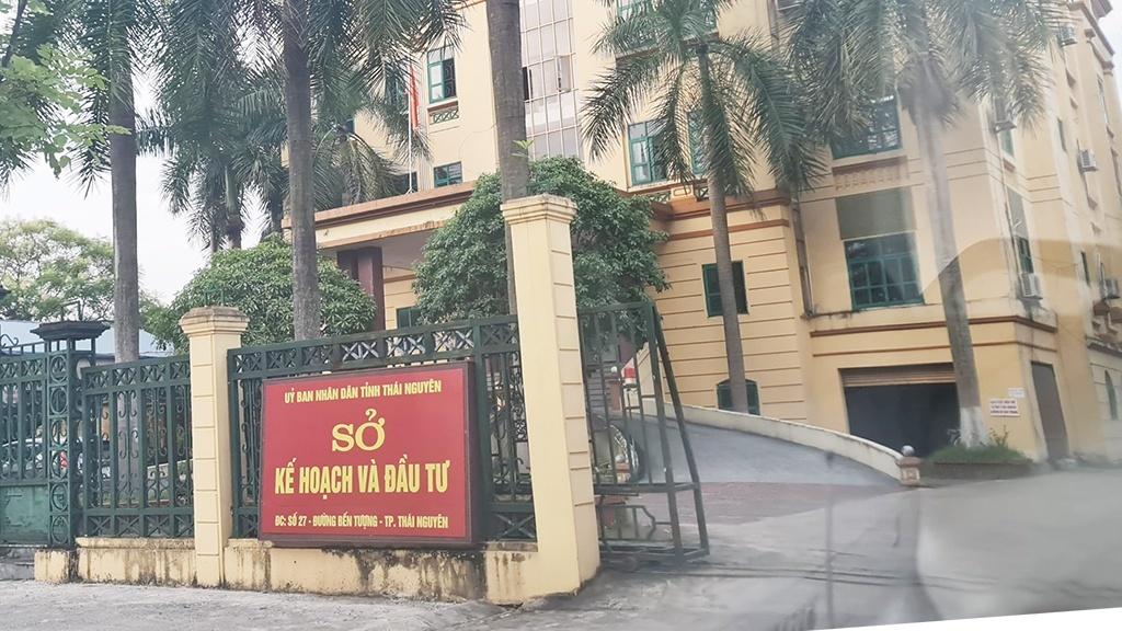 UBKT Tỉnh ủy Thái Nguyên xác minh một PGĐ Sở bị tố cáo sàm sỡ nhân viên