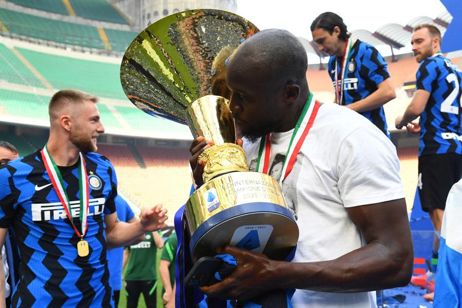 Chelsea muốn 'tái hôn' Lukaku: Vì ngôi vương Premier League