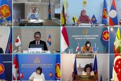 Diễn đàn ASEAN-Nhật Bản lần thứ 36: Tiếp tục thúc đẩy hợp tác toàn diện trên cả 4 trụ cột