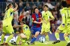 Chiêm ngưỡng 25 pha solo ghi bàn tuyệt đỉnh của Messi