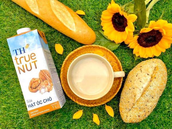 Điểm danh những loại sữa hạt lành mạnh, thơm ngon