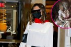 Victoria Beckham bị chê về ăn mặc xấu như 'búp bê ma'