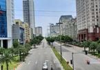 """Hà Nội kéo dài giãn cách xã hội đến 6h ngày 23/8, yêu cầu """"ai ở đâu thì ở đó"""""""