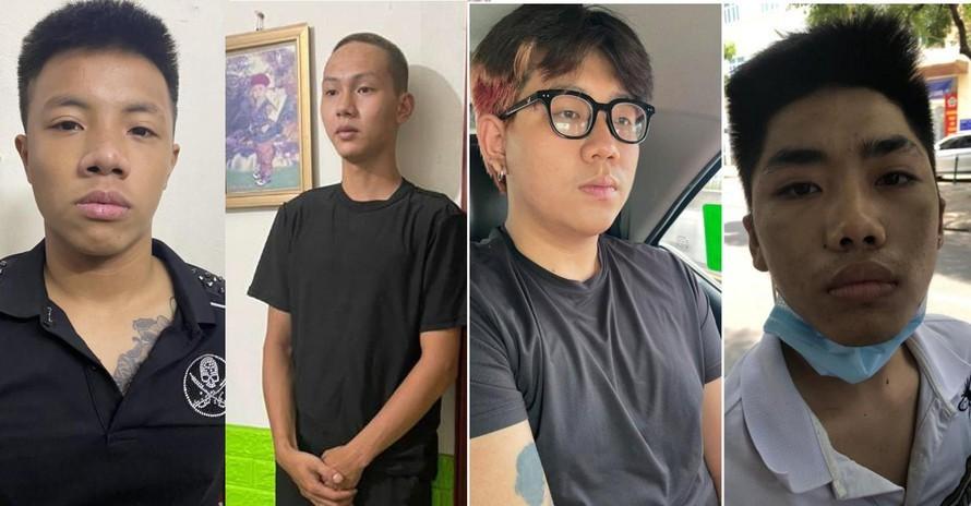 Lời khai nghi phạm cầm đầu nhóm cướp xe máy của lao công Lê Thị Trâm