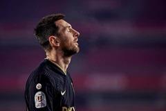 Messi sốc và chán nản vì Barca 'phá kèo' gia hạn