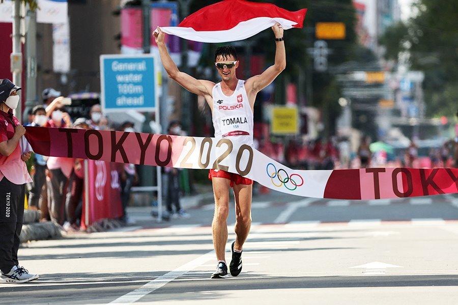 Bảng tổng sắp huy chương Olympic hôm nay 6/8: Mưa HC điền kinh
