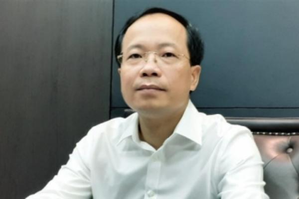 Ông Nguyễn Duy Lâm làm Thứ trưởng Bộ Giao thông Vận tải