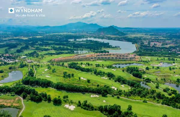 Hạ tầng nghìn tỷ 'chắp cánh' bất động sản Tây Hà Nội bứt phá