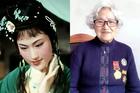 'Lâm Đại Ngọc' Vương Văn Quyên qua đời ở tuổi 95