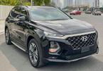 Hyundai Santa Fe đi hơn 2 năm có còn giữ giá?