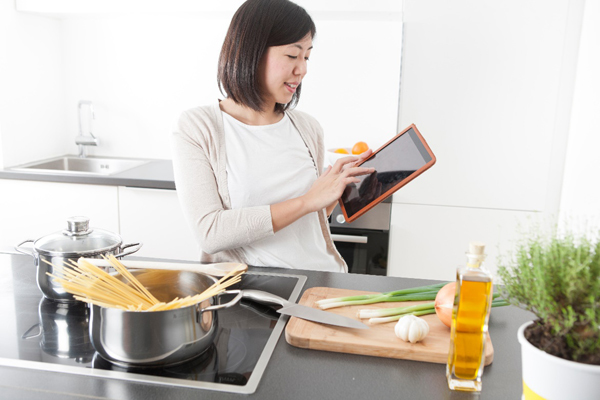 9 sai lầm cần tránh khi sử dụng bếp từ