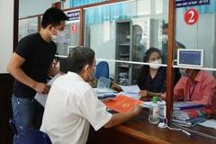 Bất ngờ đổi mẫu giấy đi đường, cán bộ Đà Nẵng làm thêm giờ để kịp cấp cho dân