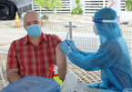 Over 660 foreigners in HCMC's District 7 vaccinated against Covid-19