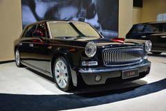 Khám phá thương hiệu xe hạng sang bậc nhất Trung Quốc