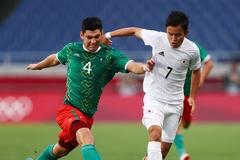 Kết quả bóng đá nam Olympic Tokyo hôm nay 6/8: Mexico giành HCĐ