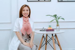 Nữ bác sĩ 9X theo đuổi giấc mơ làm đẹp làn da phụ nữ Việt
