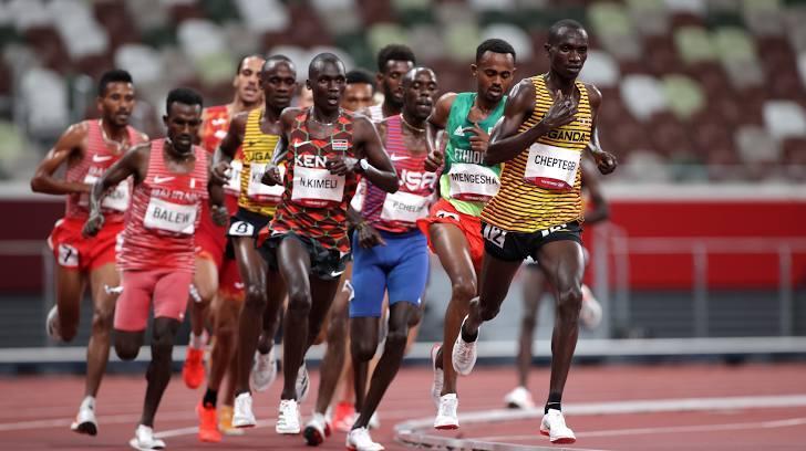 Lịch thi đấu Olympic hôm nay 7/8: Nóng điền kinh, chung kết bóng đá nam
