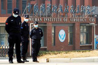 Mỹ tiếp cận kho dữ liệu di truyền Vũ Hán, Trung Quốc phản đòn