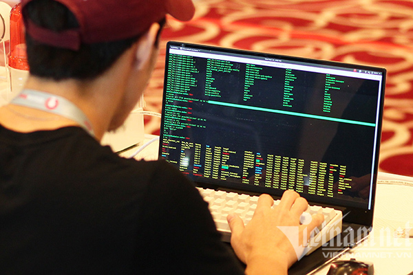 Mánh khóe dụ dỗ người dùng nhấn vào link chứa mã độc, cướp tài khoản