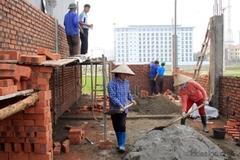 Người lao động ở Hà Nội muốn về quê trong thời gian giãn cách