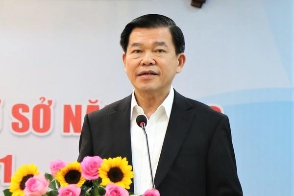 Ông Nguyễn Hồng Lĩnh làm Bí thư Tỉnh ủy Đồng Nai
