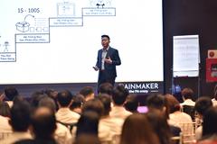 Founder cộng đồng Rainmaker chia sẻ bí quyết tiếp cận khách hàng online