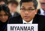 Mỹ bắt 2 người âm mưu ám sát Đại sứ Myanmar tại LHQ